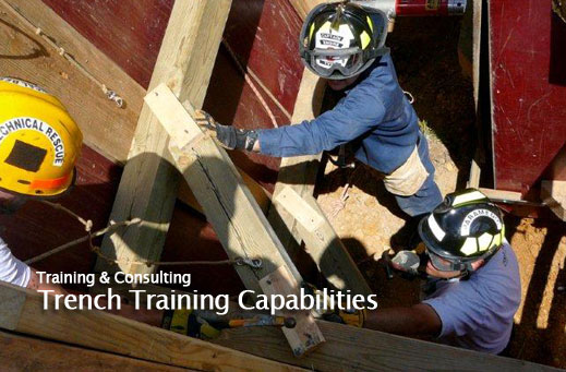 Trench Training Capabilities
